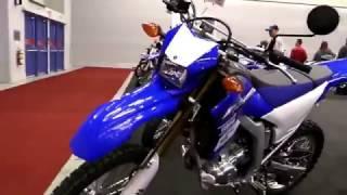 10. 2017 Yamaha WR250R SE Premium Features Edition First Impression Walkaround HD