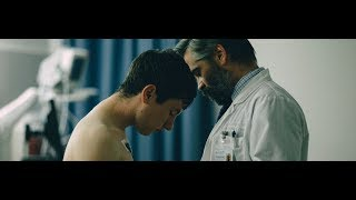 Nonton                                            The Killing Of A Sacred Deer Film Subtitle Indonesia Streaming Movie Download