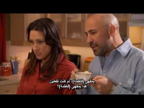Little Mosque on the Prairie season 1 episode 8 مترجمArabic sub