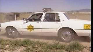 Real Stories of the Highway Patrol - The Partners