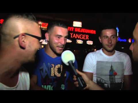 Salaheddine in Marokko 2014 - Gierigheid