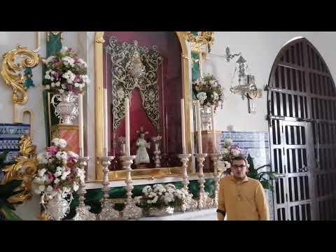 Mensaje de Emilio, Hermano Mayor Hdad Rocío de Isla Cristina 2020.