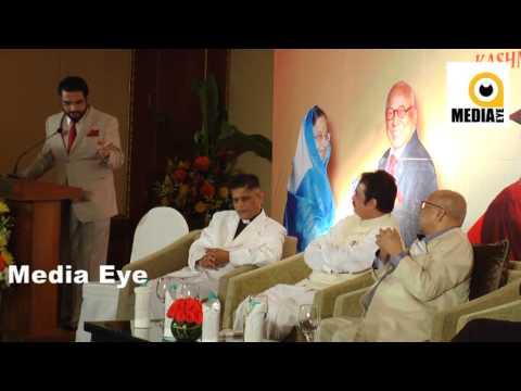 Padmabhushan Capt CP Kris