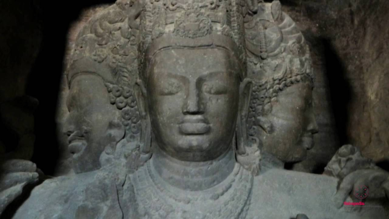 Elephanta Caves: The Legends of Shiva