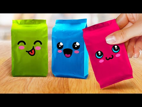 The Cutest Gift Wrapping Ideas You`ve Ever Seen