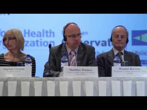 """Rīko starptautisku konferenci """"Efektīva primārā veselības aprūpe mūsdienu Eiropā"""""""