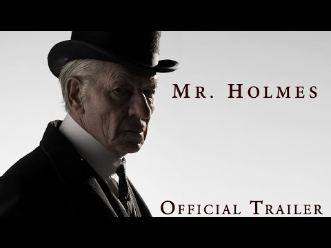 Mr. Holmes (Trailer)
