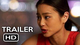 Already Tomorrow In Hong Kong Official Trailer  1  2015  Jamie Chung Romantic Comedy Movie Hd