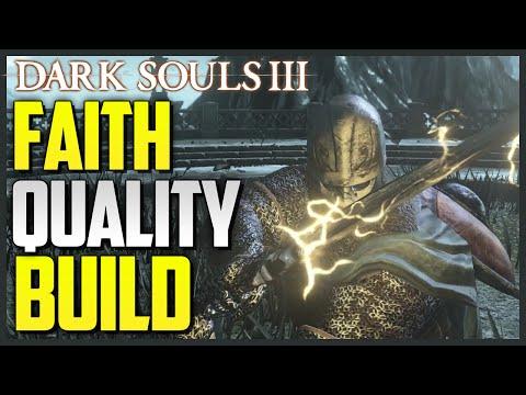 Best Weapon For Strength Faith Build