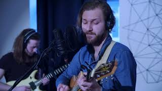 Video The Shookies - Cold Ground (apartment session)