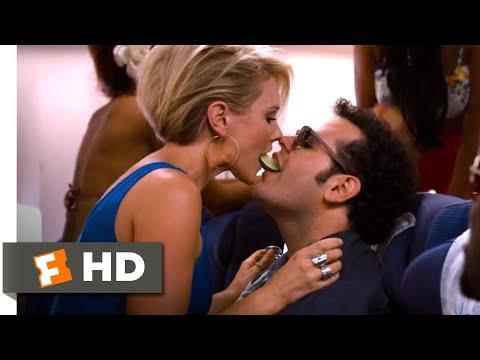 The Wedding Ringer (2015) - The Best Honeymoon Ever Scene (10/10) | Movieclips