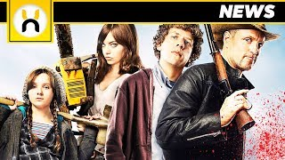 Nonton Zombieland 2 In 2019 Confirmed With Original Cast Returning Film Subtitle Indonesia Streaming Movie Download