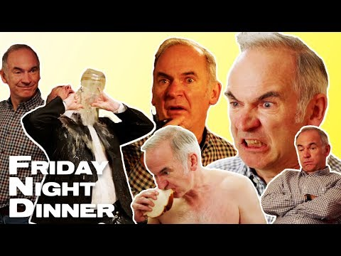 Best of Martin (Season 6) | Friday Night Dinner