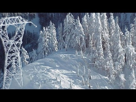 washington state avalanche - UPDATE: http://abcn.ws/ymNFuN | An avalanche near Stevens Pass ski area in Washington state swept four skiers 1500 feet down a mountain.