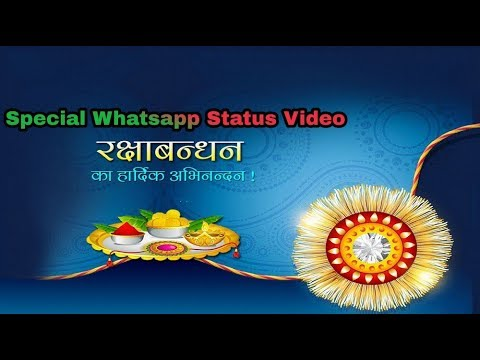 whatsapp status video for brother