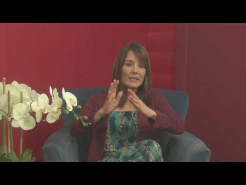 Marialejandra Martín en Conversando con Belén
