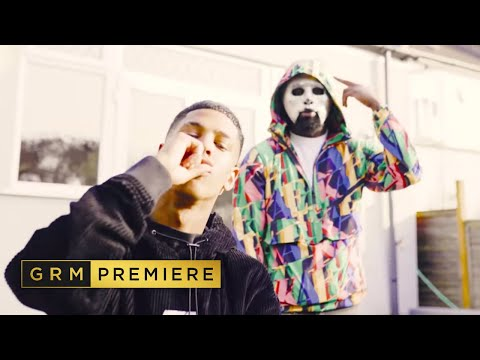 LD (67) x AJ – This Side [Music Video] | GRM Daily