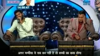 DID Super Moms Episode 17 - July 27, 2013 - Sindhu