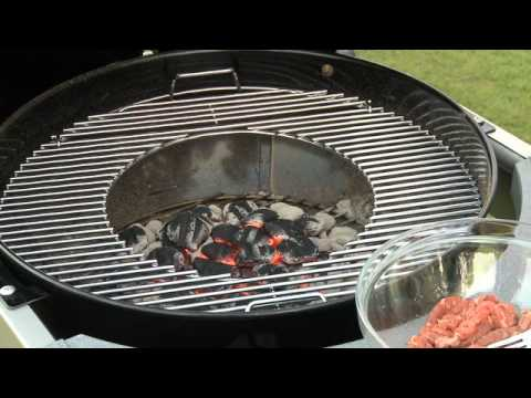 weber grilling videos. Black Bedroom Furniture Sets. Home Design Ideas