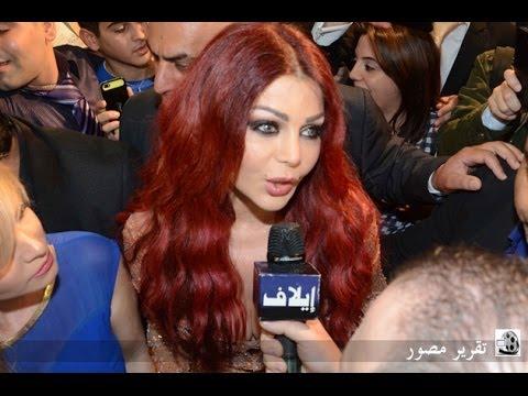 """محمد لطفي سعيد بعد مشهد اغتصابه لهيفاء وهبي في فيلم """"حلاوة روح"""""""