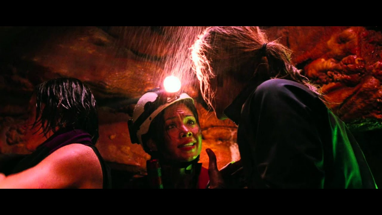 The Descent - Trailer