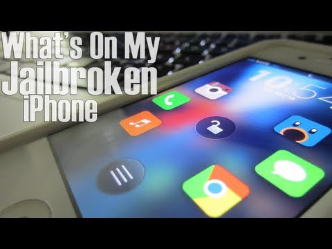 jailbroken - Welcome to episode one of