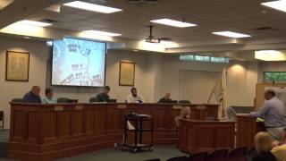 Chili Zoning Board of Appeals 6-27-2017