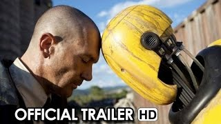 AUTOMATA Official Trailer (2014)