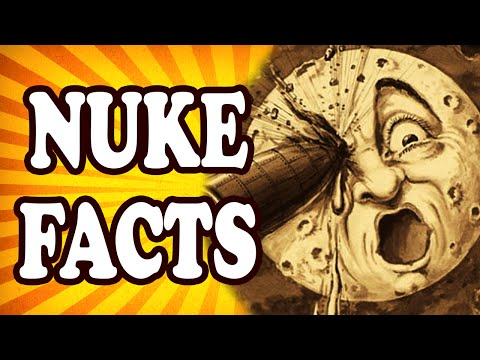 Top 10 Explosive Facts About Nuclear Weapons — TopTenzNet