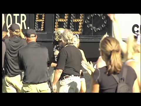 Paul Richardson Colorado Highlights 2011 video.
