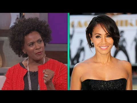 EXCLUSIVE: Janet Hubert Says She 'Highly' Respects Jada Pinkett-Smith