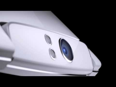OPPO N1 - Return to Innovation