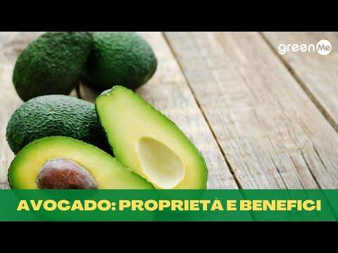 avocado: proprietà e benefici, quanto e come consumarlo?