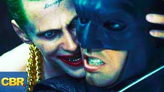 Video 10 Villains Who Actually Love Their Superhero Rivals MP3, 3GP, MP4, WEBM, AVI, FLV Agustus 2017