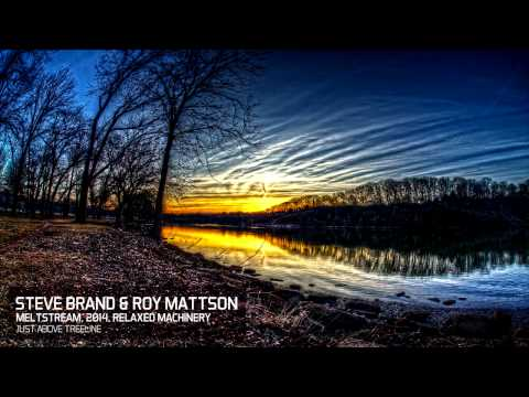 Steve Brand & Roy Mattson - Just Above Treeline
