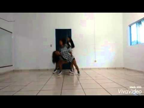 Video Hamonï - New Thang _ Cover Dance download in MP3, 3GP, MP4, WEBM, AVI, FLV January 2017