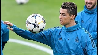 Video Cristiano Ronaldo In Training 2018 | Skills, Tricks, Freestyle, Goals MP3, 3GP, MP4, WEBM, AVI, FLV Desember 2018