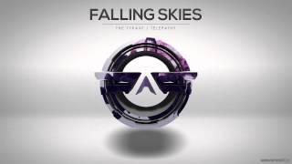 Falling Skies - Telepathy