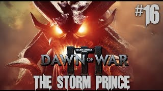 The demon awakens and all hell is breaking loose, can our heroes stop the beast, it is all new Dawn of War 3.Want more awesome content? Check out below!Subscribe for more - https://tinyurl.com/jaz5rfpSmash GaminG!! Discord - https://discord.gg/zwEVdFESupport The Channel On Patreon - https://www.patreon.com/smashgaming999Smash Look! Playlist! - http://tinyurl.com/c3ujr4cForts Playlist - https://tinyurl.com/lrqxx9sCarrier Deck Playlist - https://tinyurl.com/ybnmxa6nForts Campaign Playlist - https://tinyurl.com/lzefv4oCities Skylines: Mass Transit Playlist - https://tinyurl.com/l4wubtwBirthdays The Beginning Playlist - https://tinyurl.com/kxavk2cAirships: Conquer The Skies Playlist - https://tinyurl.com/h6t3so4Airships: Conquer The Skies Cataclystic Expansion Mod Playlist - https://tinyurl.com/muc8odzSimAirport Season 2 Playlist - https://tinyurl.com/kgddfukDawn of War 3 Playlist - https://tinyurl.com/n48ghgbArk: Survival Evolved Season 2 Playlist - http://tinyurl.com/hn9pr6zComment, like & subscribe, give feed back, have fun and check out below for more great content!Follow on Twitter, Facebook, Twitch, Steam or grab some merch!Merch - http://smashgaming999.spreadshirt.co.ukSteam - http://steamcommunity.com/groups/SmashGmainGTwitter - https://twitter.com/Frazzz101Facebook - http://www.facebook.com/SmashGaming999Twitch - http://www.twitch.tv/frazzz1