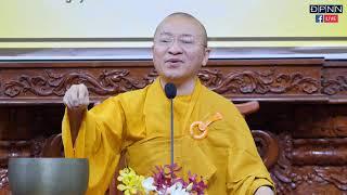 TRỰC TIẾP: Thời vấn đáp của TT. Thích Nhật Từ tại chùa Giác Ngộ, ngày 31 -  05 - 2019