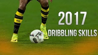 Video Best Football Dribbling Skills 2017 HD MP3, 3GP, MP4, WEBM, AVI, FLV November 2017