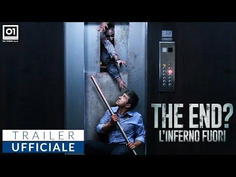 Preview Trailer The End? L'inferno fuori, trailer ufficiale italiano