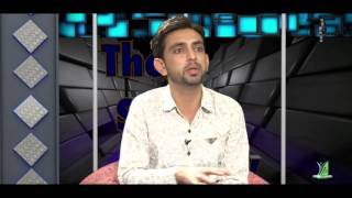 Exclusive Interview RJ Zeshan Awan With Qasir