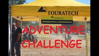 1. Touratech Adventure Challenge 2018