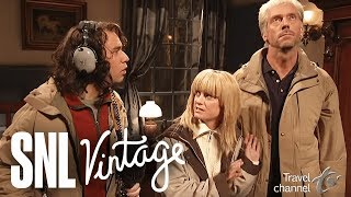 Video Most Haunted (Hugh Laurie) - SNL MP3, 3GP, MP4, WEBM, AVI, FLV Desember 2018
