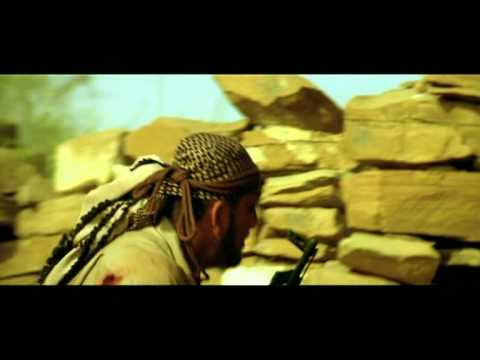 Deewaar - Action Scene - Amitabh Bachchan - Sanjay Dutt - Pakistanis Attack Major And Gaurav