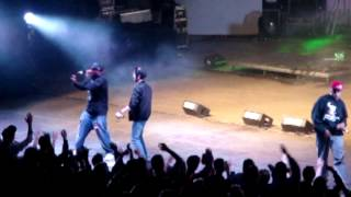 CUNNINLYNGUISTS - Opole maj 2012 - Hip Hop Opole
