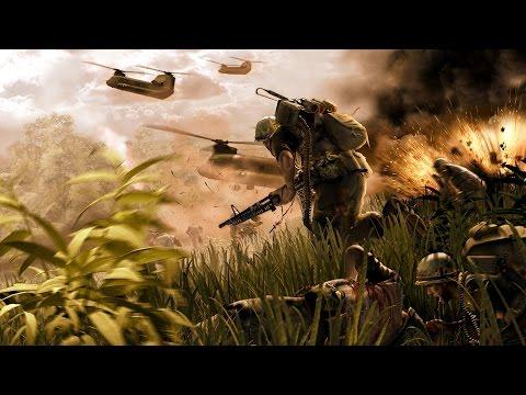 (18+) Rising Storm 2 Vietnam Beta - Страна тигров или приключения туннельных крыс