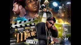 Gucci Mane----Kill The Parking Lot