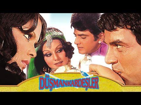 Düşman Kardeşler -  Dharam Veer 1977 Türkçe Dublaj Hint Filmi